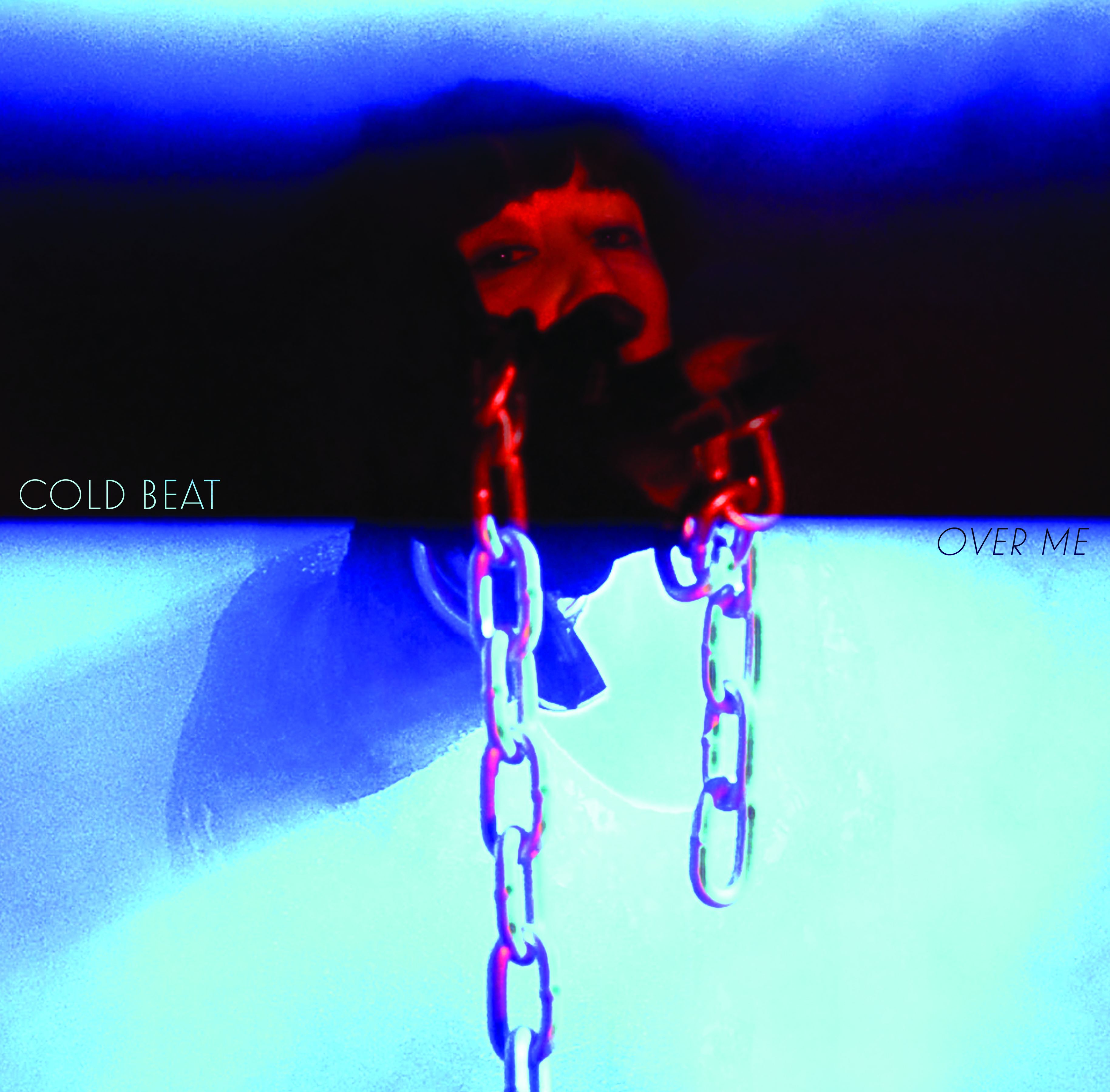 "ALBUM REVIEW: Cold Beat ""Over Me"""