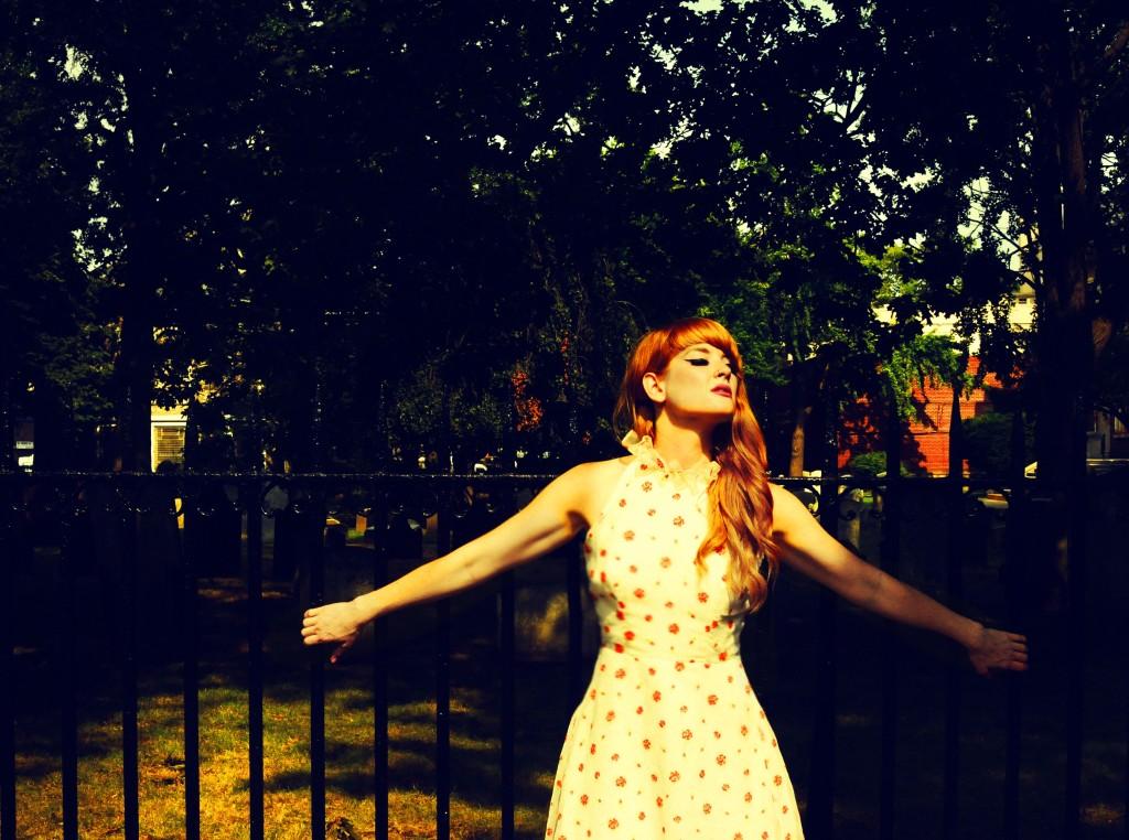 Emmy Wildwood - Photo Credit Shervin Lainez