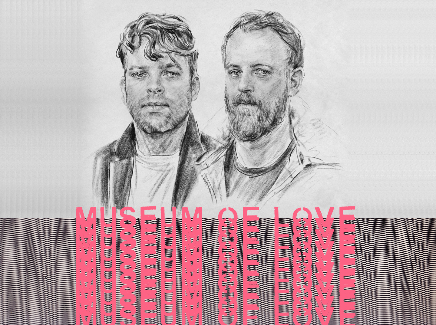 """TRACK OF THE WEEK: Museum of Love """"In Infancy"""""""