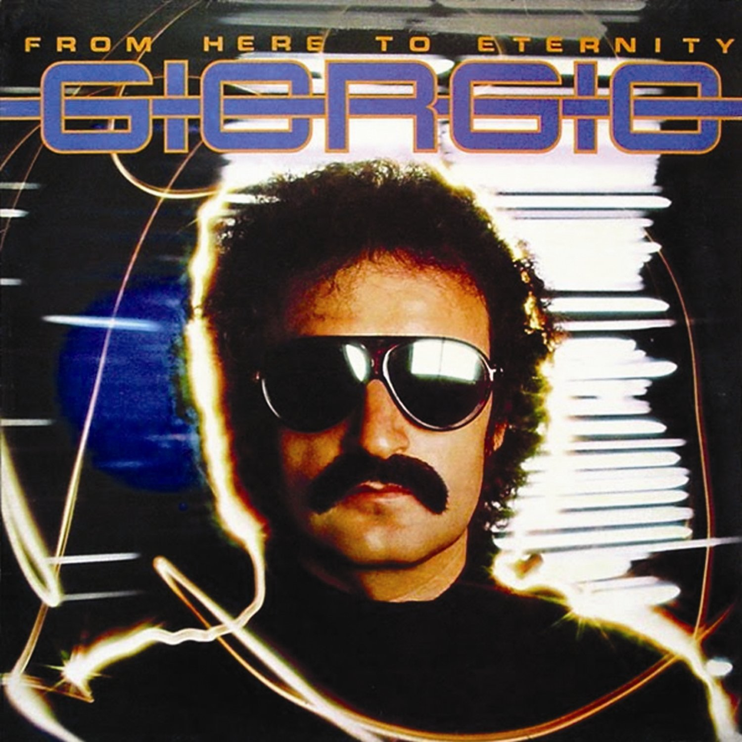 """FLASHBACK FRIDAY: Giorgio Moroder """"From Here to Eternity"""""""