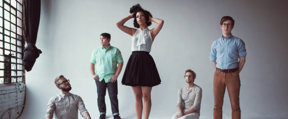 """TRACK REVIEW: PHOX """"1936"""""""
