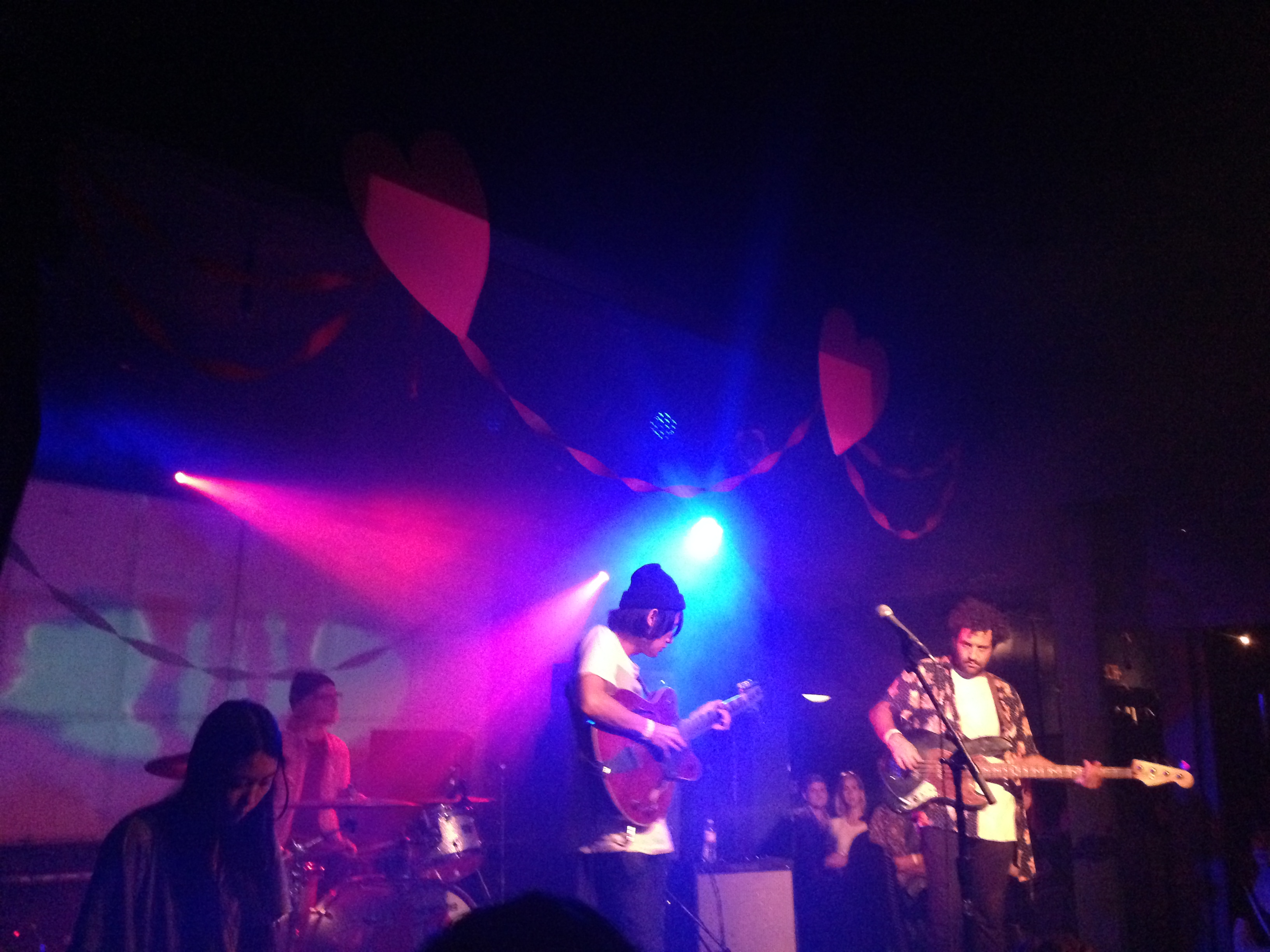 LIVE REVIEW: Lolipalooza @ The Echoplex (Echo Park, CA)