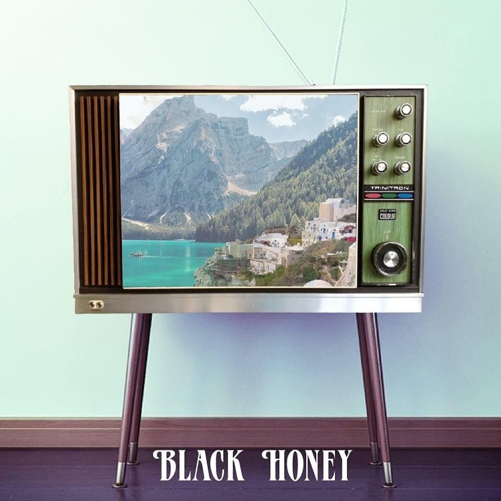 "TRACK REVIEW: Black Honey ""Sleep Forever"" (Demo)"