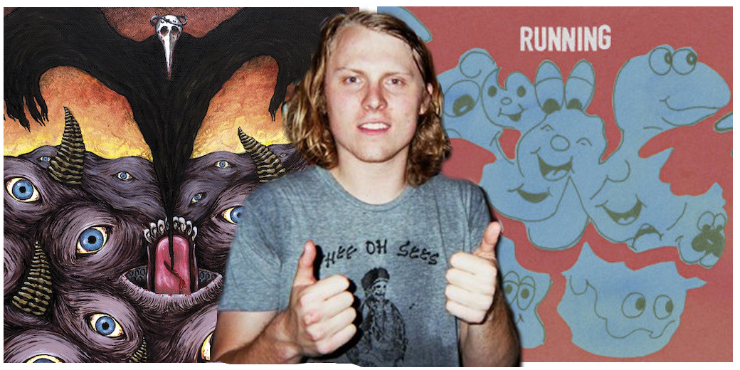TRACK REVIEW DOUBLE FEATURE: New Singles from Ty Segall's Label