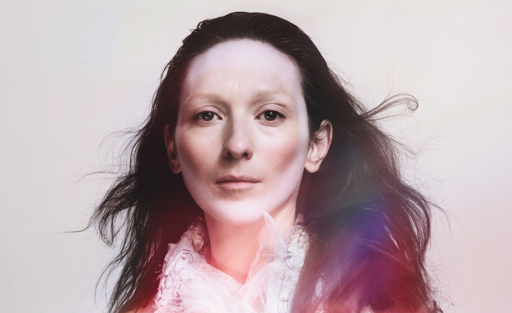 """EP REVIEW: My Brightest Diamond """"None More Than You"""""""