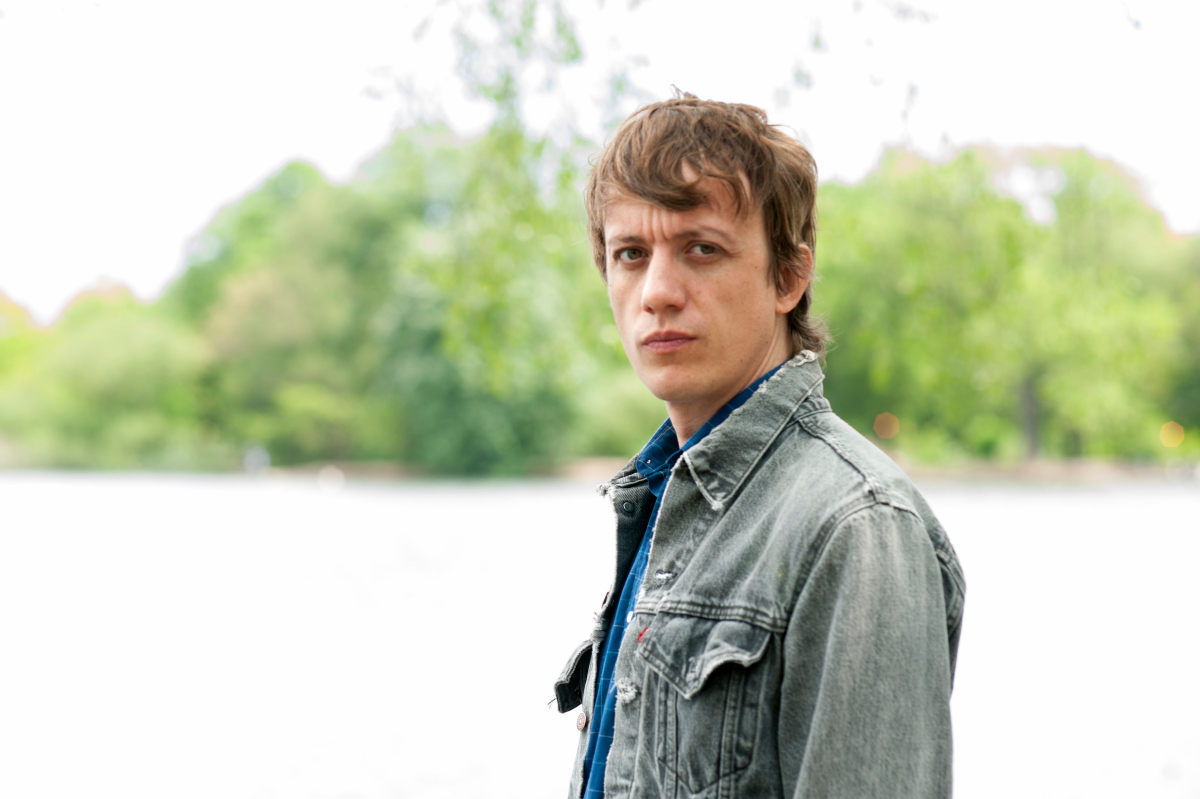 "TRACK REVIEW: Steve Gunn ""Milly's Garden"""