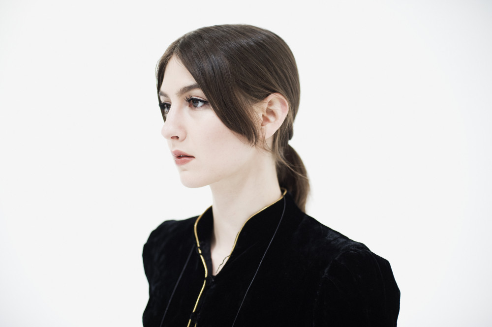 "ALBUM REVIEW: Weyes Blood ""The Innocents"""