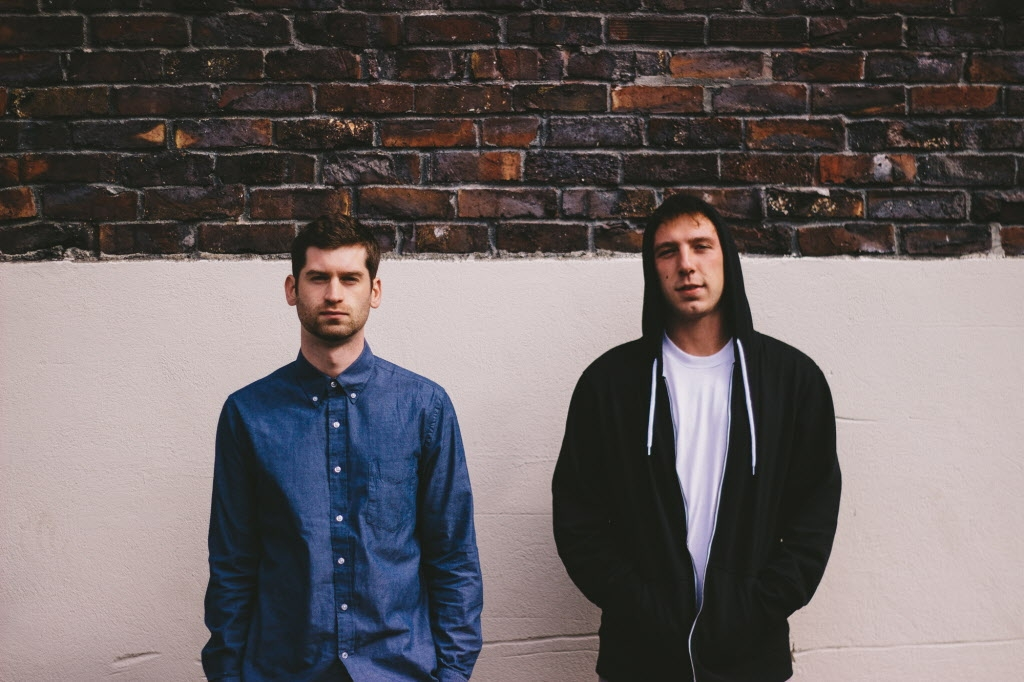 "ALBUM REVIEW: ODESZA ""In Return"""