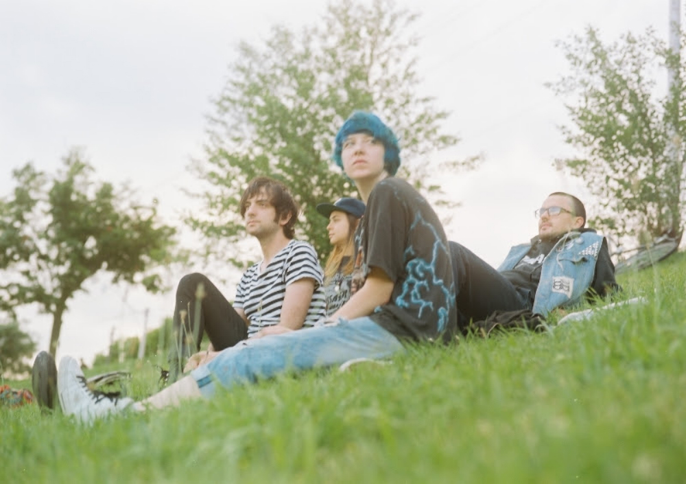 "TRACK REVIEW: Dilly Dally ""Green"""