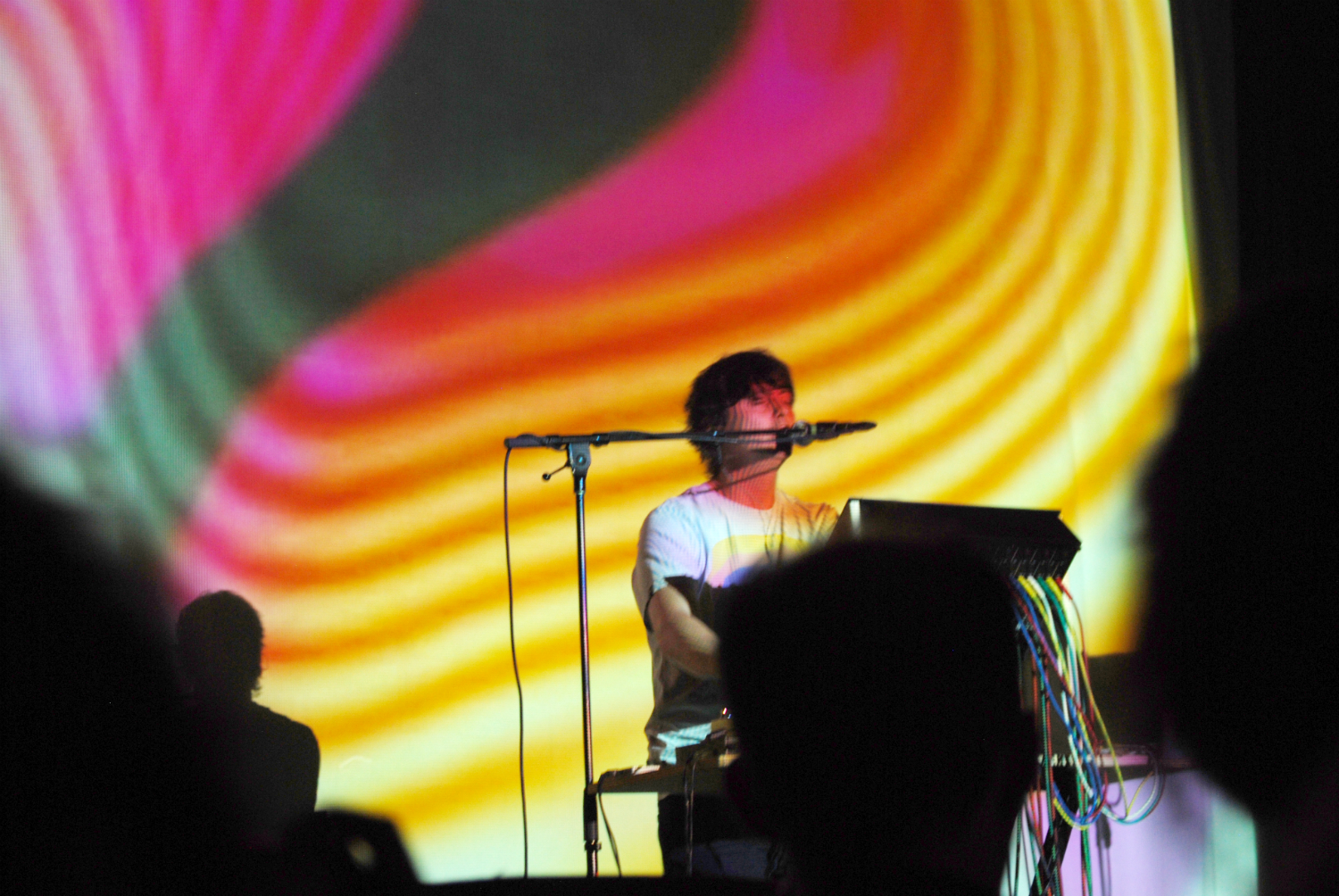 LIVE REVIEW: Panda Bear @ MHoW