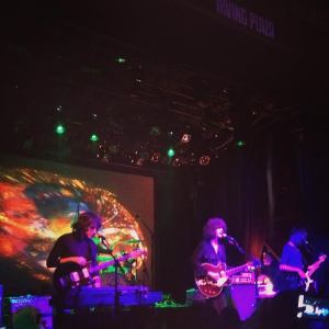 temples live pic