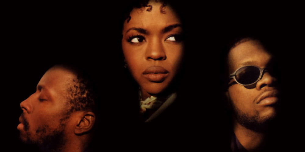 WILLONA ON WAX: Hozier & The Fugees