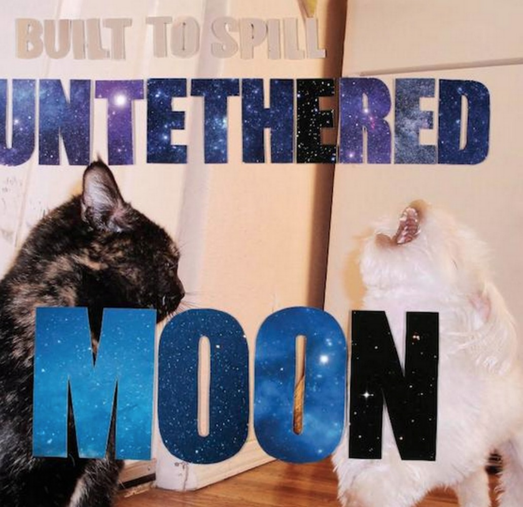 """TRACK OF THE WEEK: Built To Spill """"Never Be The Same"""""""