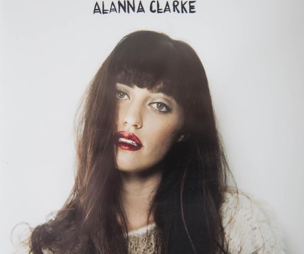 """TRACK PREMIERE: Alanna Clarke """"Raw Emotion"""""""