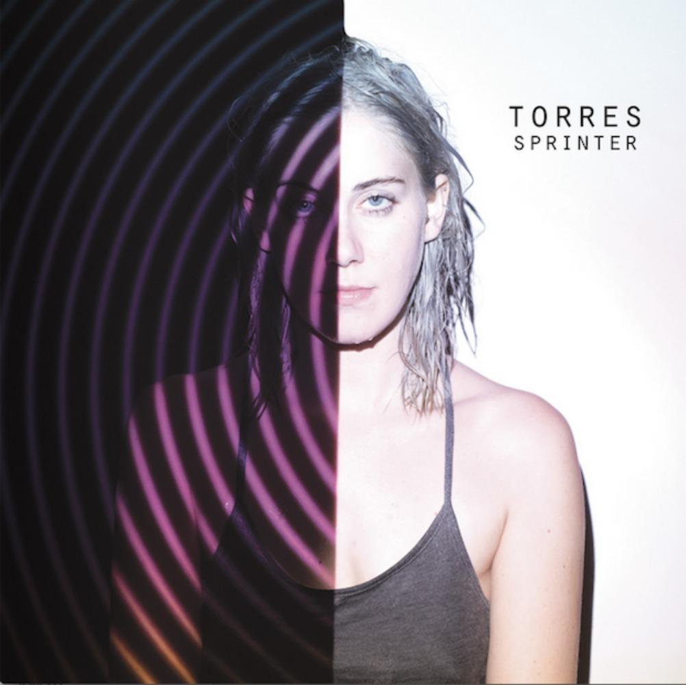 """ALBUM REVIEW: Torres """"Sprinter"""""""