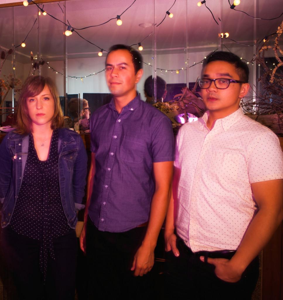 Phosphene Band