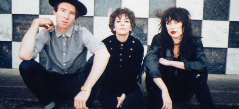ARTIST OF THE MONTH: Those Darlins