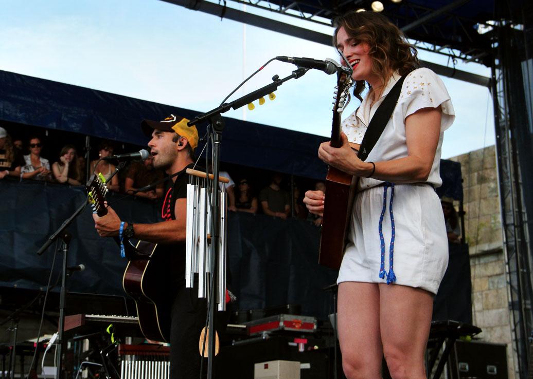 FESTIVAL REVIEW: Newport Folk Fest '15 Day 2