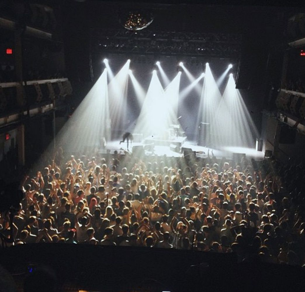 LIVE REVIEW: Courtney Barnett @ Terminal 5