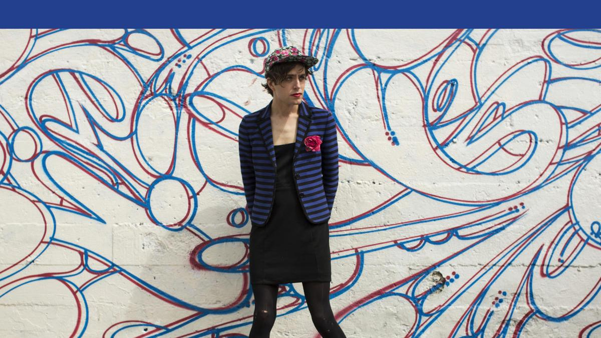 LIVE REVIEW: Ezra Furman @ Rough Trade