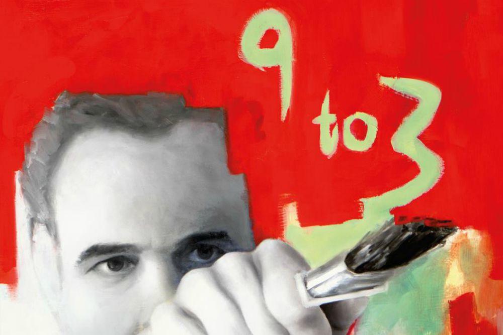 "ALBUM REVIEW: Ajay Mathur ""9 to 3"""