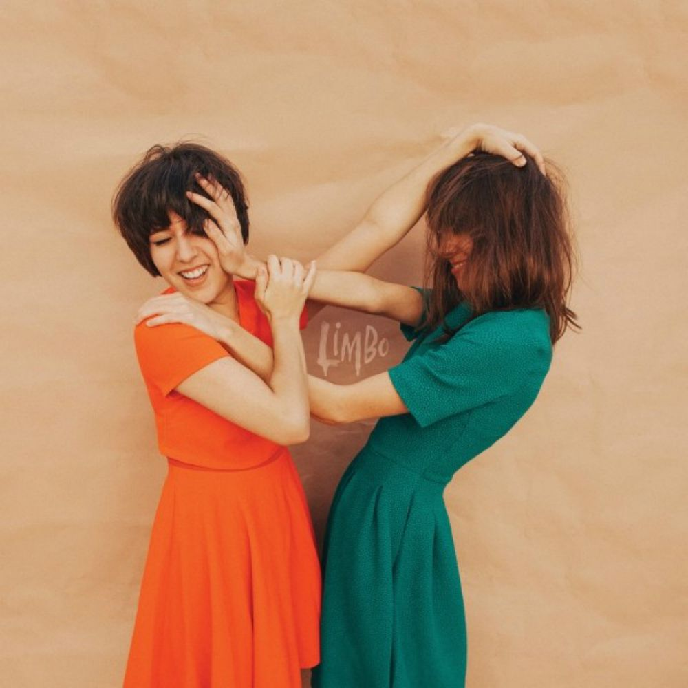 "ALBUM REVIEW: Summer Twins ""Limbo"""