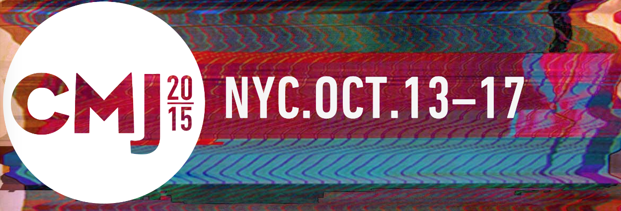 CMJ 2015: Bands to Hear