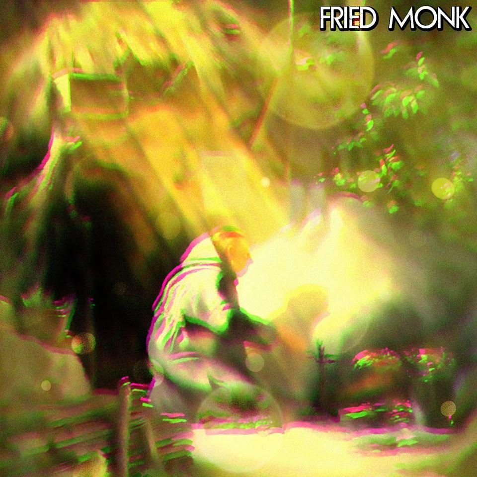 """TRACK REVIEW: Fried Monk """"Heartbeats"""""""