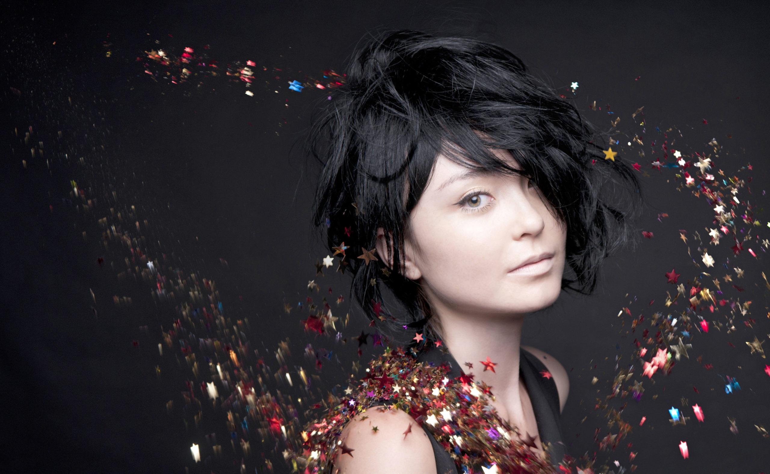 "TRACK PREMIERE: Emi Meyer ""Galaxy's Skirt (Soul Catalyst Remix)"""