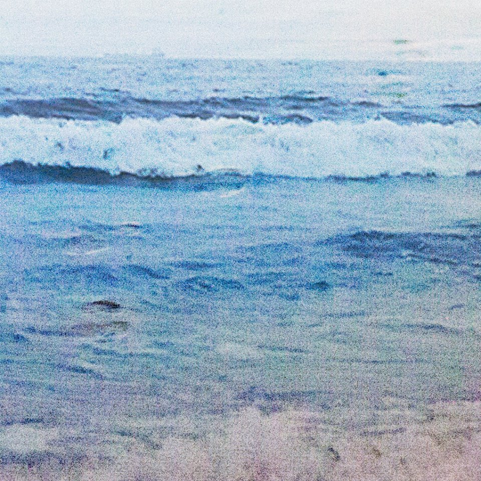"EP REVIEW: Joseph Sant ""Sea White Salt"""
