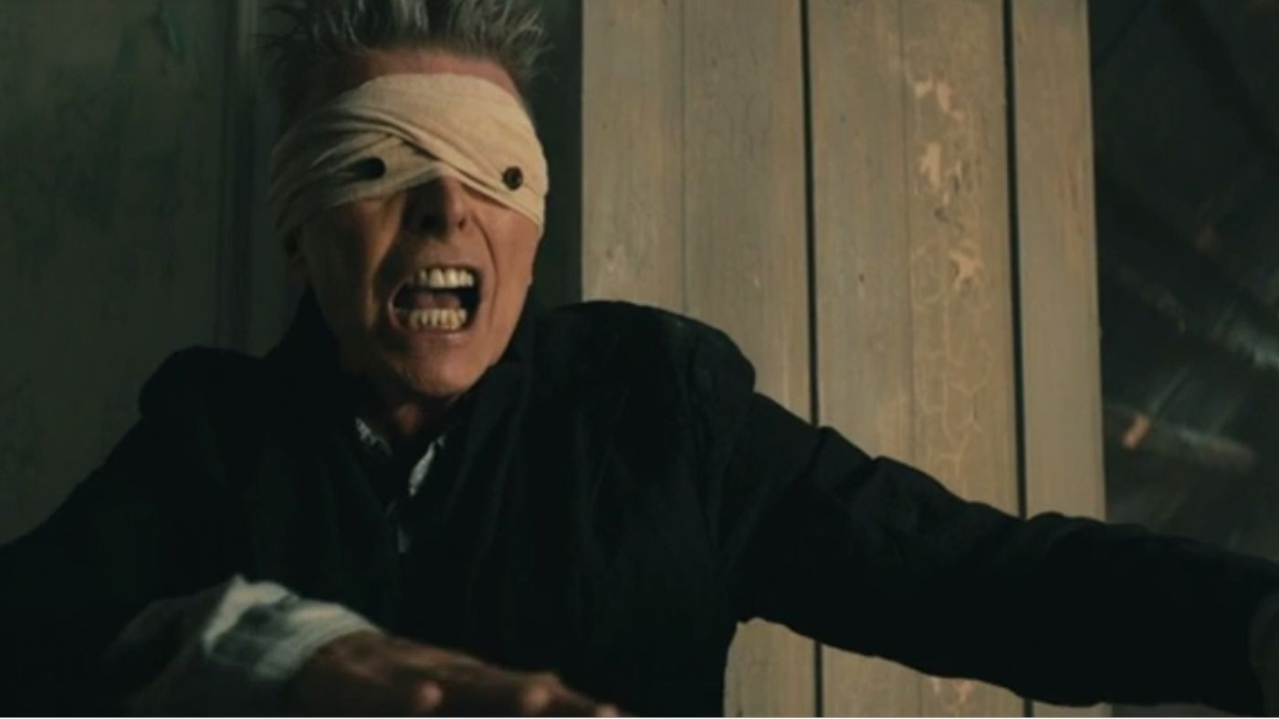 "ALBUM REVIEW TURNED EULOGY: David Bowie ""Blackstar"""