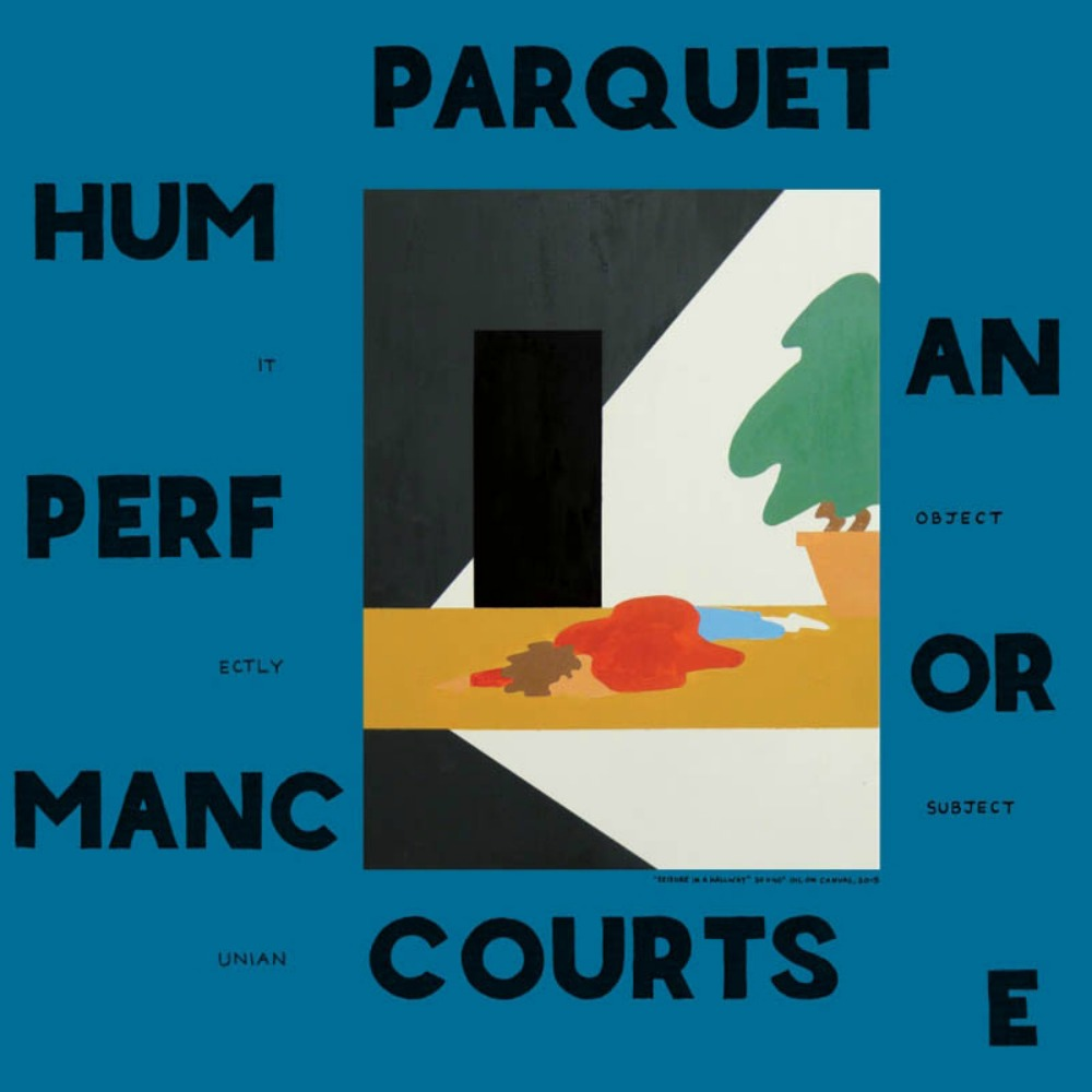 NEWS ROUNDUP: Parquet Courts, Bernie Sanders, & Animal Collective