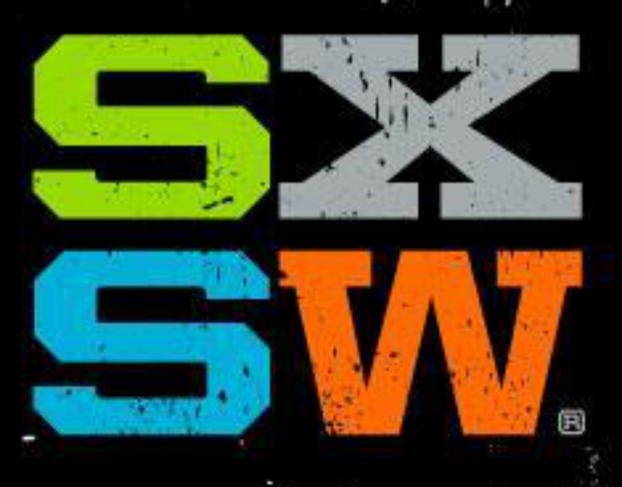 NEWS ROUNDUP: If You're Reading This, You're Not At SXSW