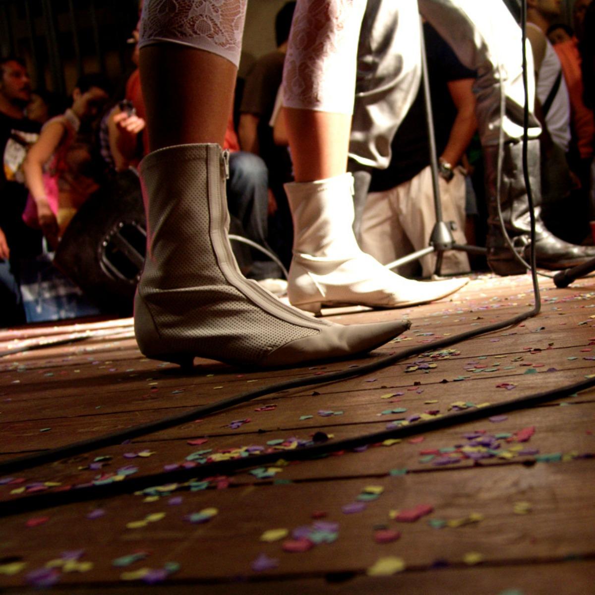 NEWS ROUNDUP: The Beastie Boys, Radiohead, & Brooklyn Weekend Events