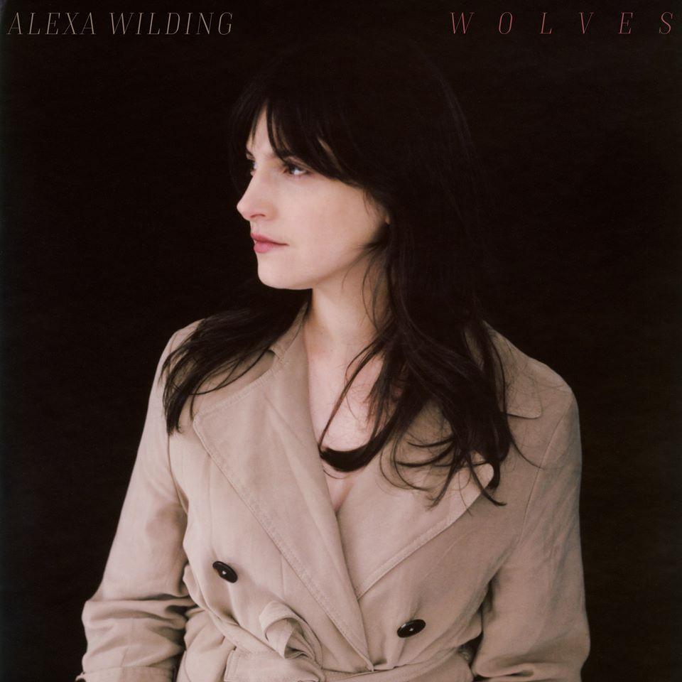 Alexa Wilding