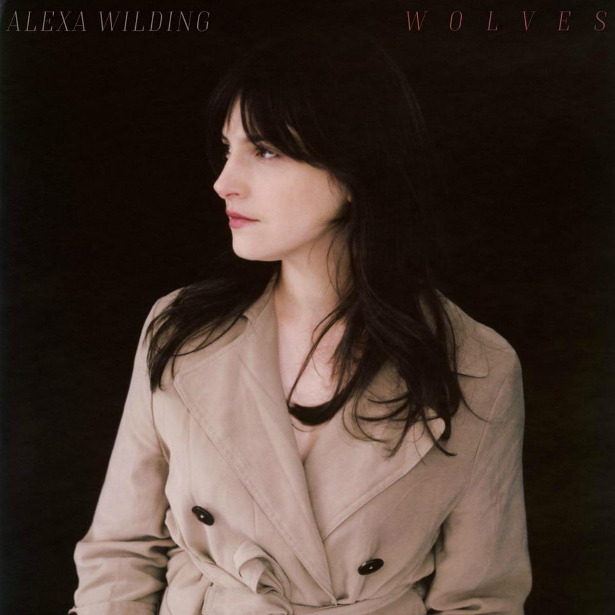 ARTIST INTERVIEW: Alexa Wilding