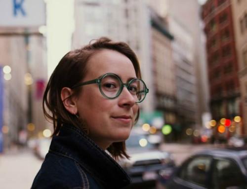 "#NEWMUSICMONDAY: Lina Tullgren ""Older"""