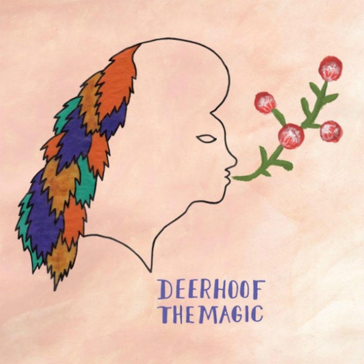 NEWS ROUNDUP: Palisades, Deerhoof, & Patti Smith's Nico Tribute