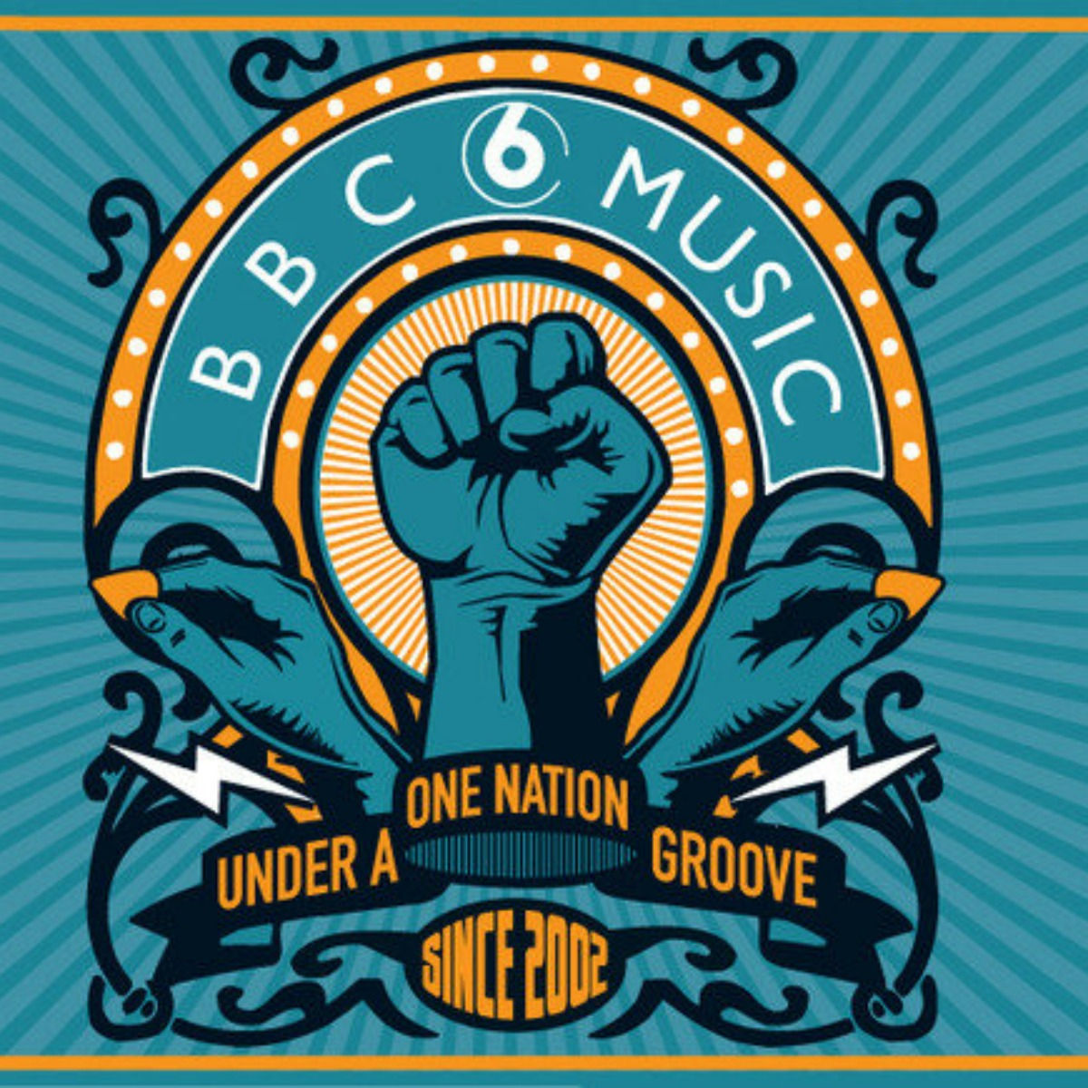 ONLY NOISE: The BBC and Me