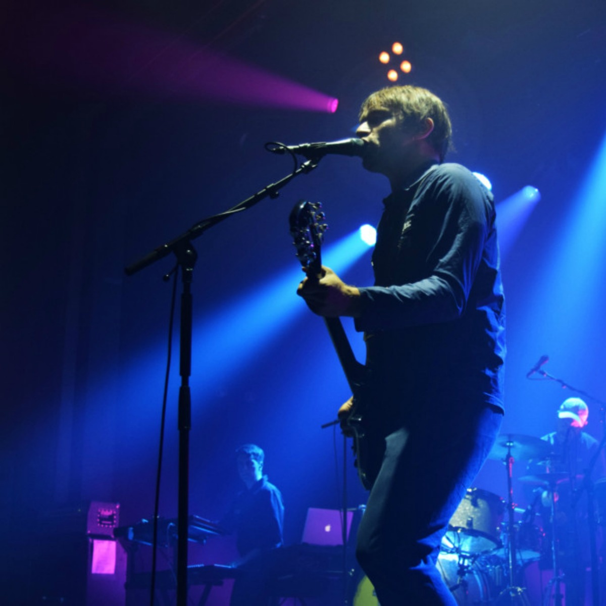 LIVE REVIEW:  Peter Bjorn and John @ Webster Hall
