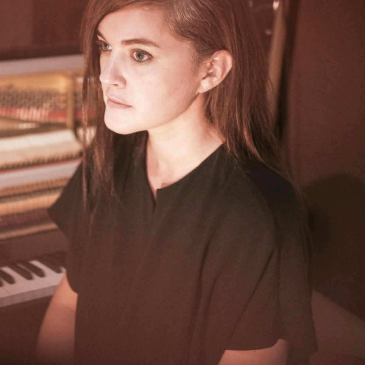 PREVIEW: Julianna Barwick @ Terminal 5 on 9/22
