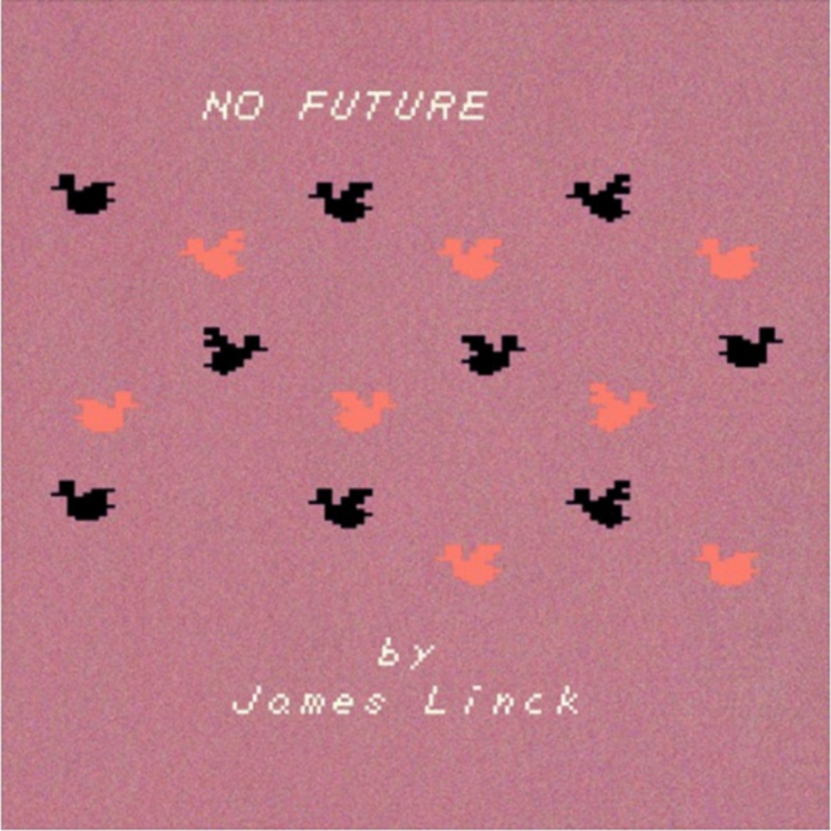 "PLAYING DETROIT: James Linck ""No Future"""