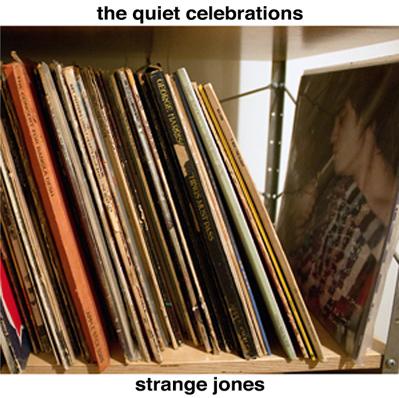 "TRACK OF THE WEEK: The Quiet Celebrations ""Strange Jones"""