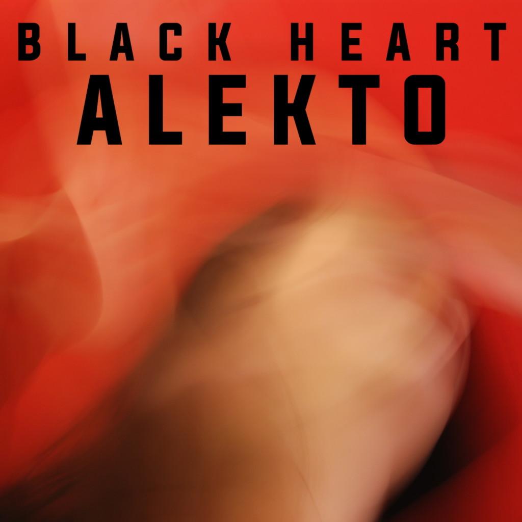Black Heart ALEKTO Cover