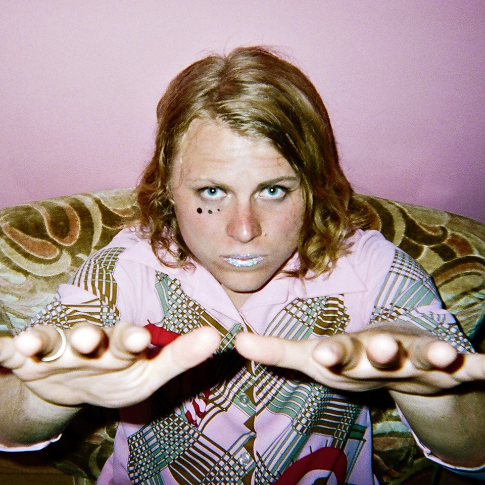 "TRACK REVIEW: Ty Segall ""Break a Guitar"""