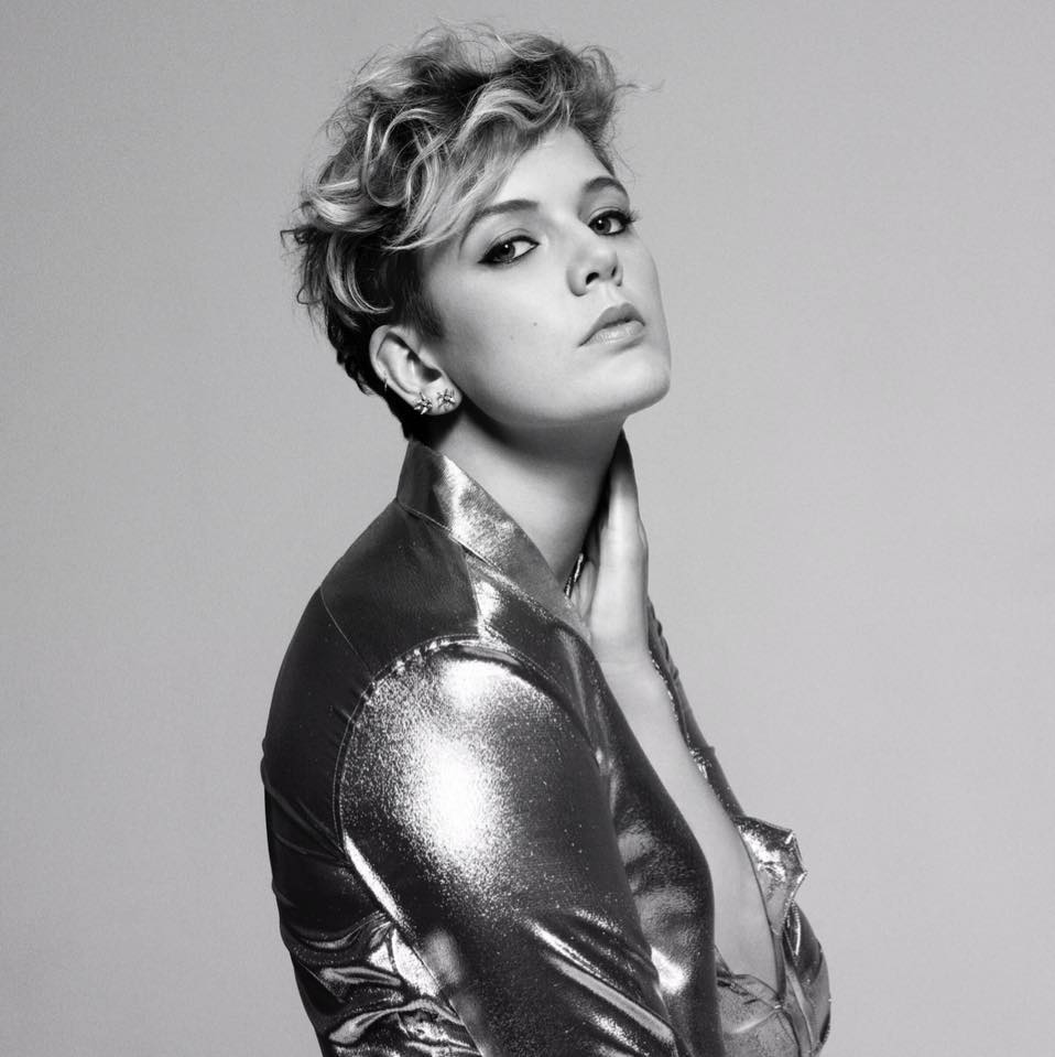 """TRACK REVIEW: Betty Who """"Human Touch"""""""