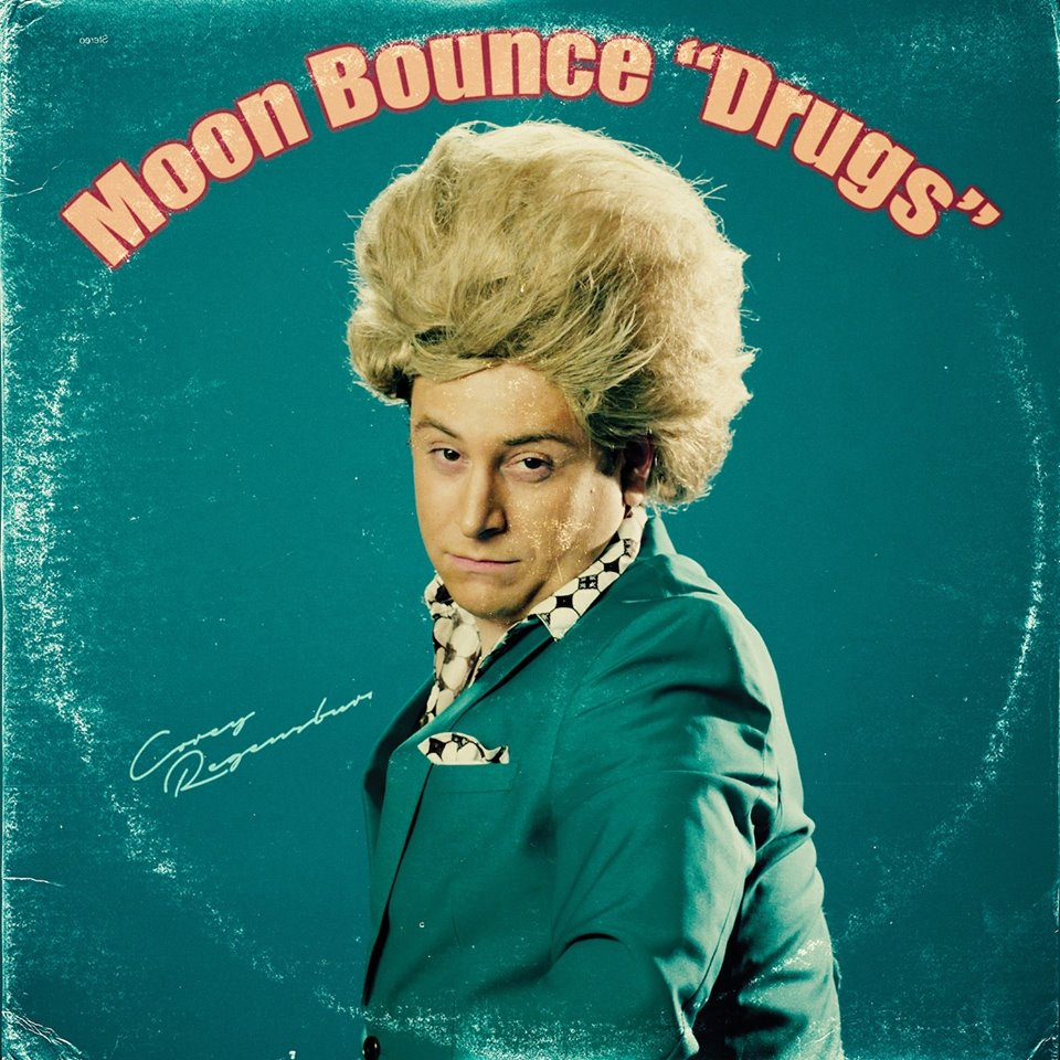 "VIDEO REVIEW: Moon Bounce ""Drugs"""