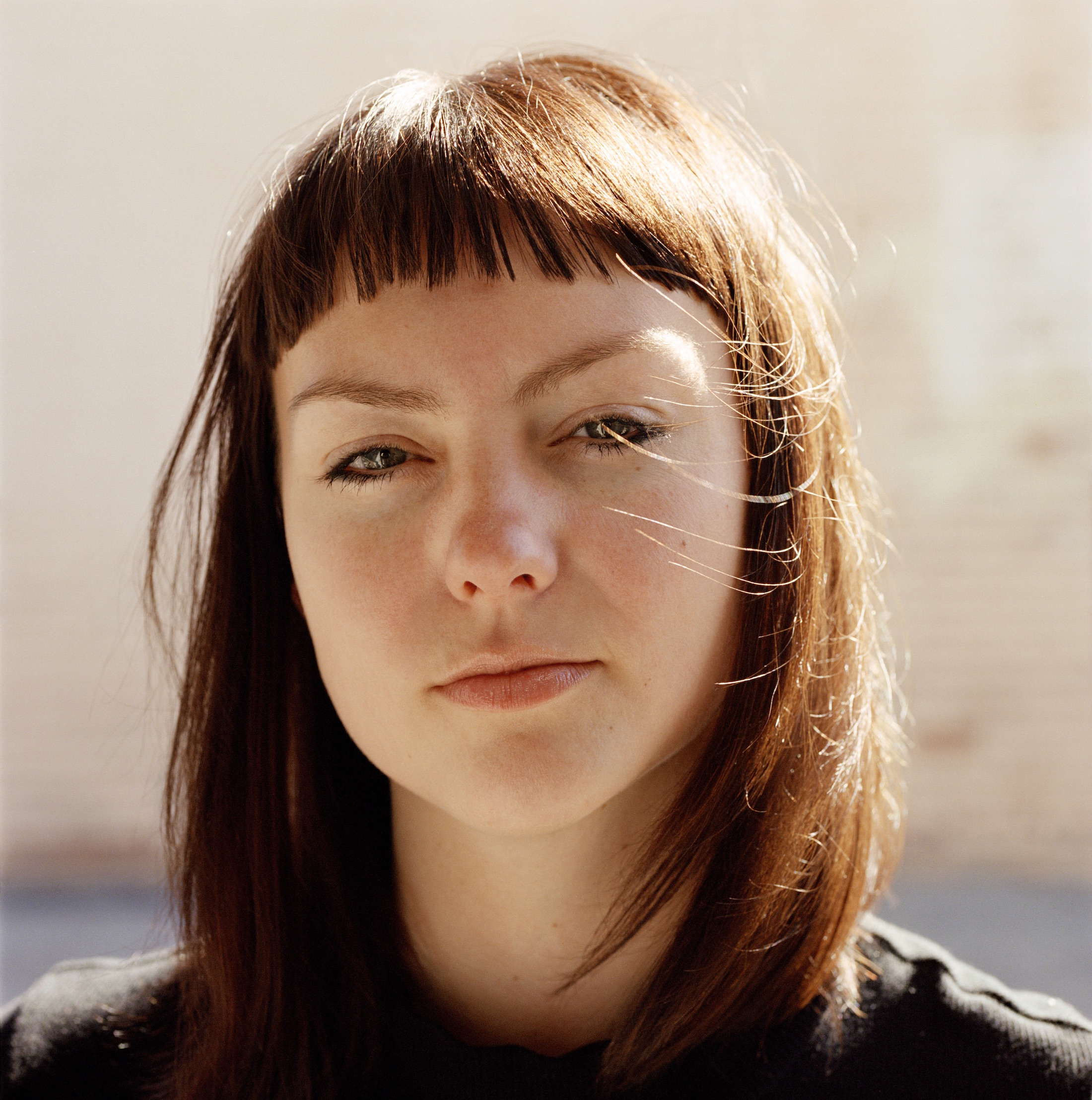 "TRACK REVIEW: Angel Olsen ""Fly on Your Wall"""