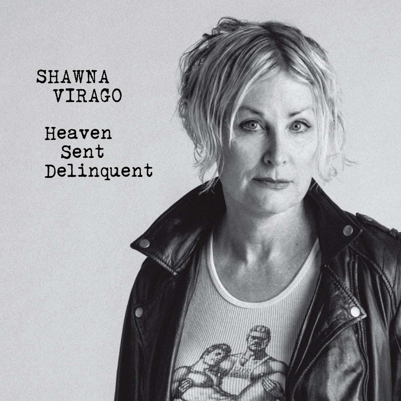 "ALBUM REVIEW: Shawna Virago ""Heaven Sent Delinquent"""
