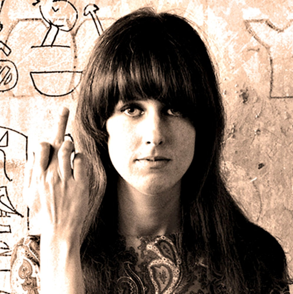 NEWS ROUNDUP: Grace Slick, Fighting Misogyny In Music & More